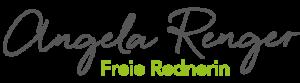 AngelaRenger - Logo