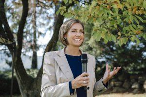 Angela Renger